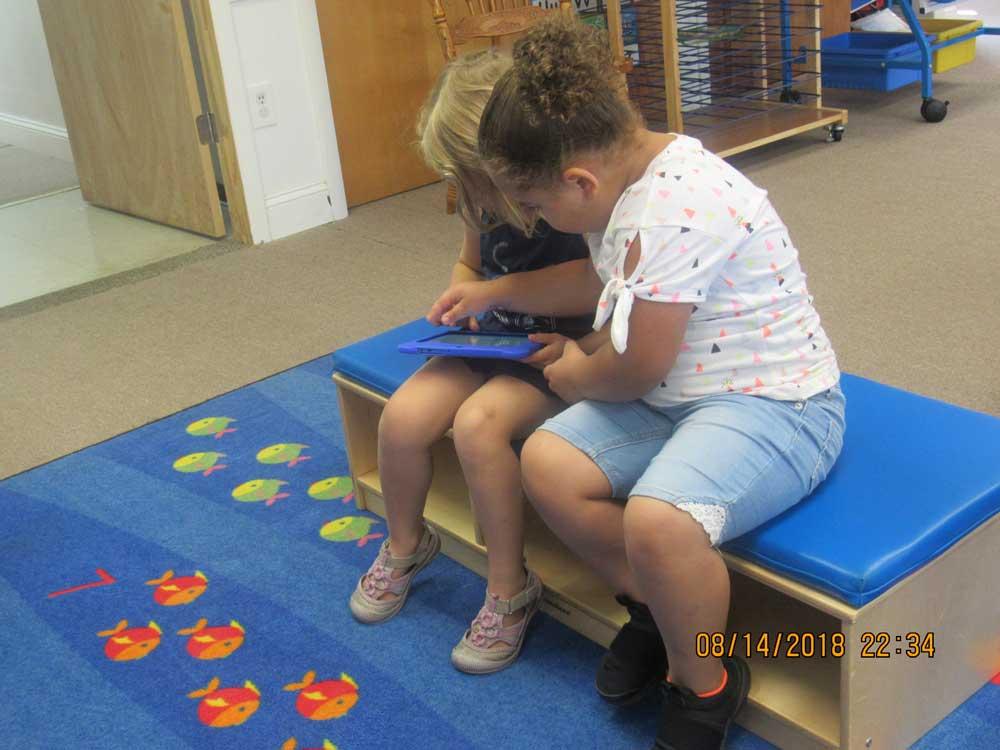 GFSS Literacy Program